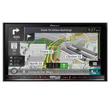 "Pioneer AVIC-7200NEX 7"" DVD Navigation Receiver Built in Bluetooth AVIC7200NEX"