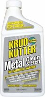 Krud Kutter Me32 Metal Clean And Etch, 32-ounce, New, Free Shipping on Sale