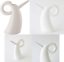thumbnail 1 - Alessi Diva Thermoplastic Resin Watering Can, White