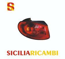 Magneti Marelli 714025670704 Fanale Posteriore Sinistro