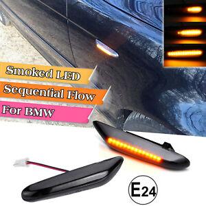 Dynamic-LED-Turn-Signal-Side-Light-Indicator-For-BMW-E90-E91-E92-E60-E46-E87-E82