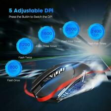 654d98a6276 item 3 Wireless Gaming Mouse w/ Unique Silent Click Optical 2400 DPI for PC  Laptop Mac -Wireless Gaming Mouse w/ Unique Silent Click Optical 2400 DPI  for PC ...