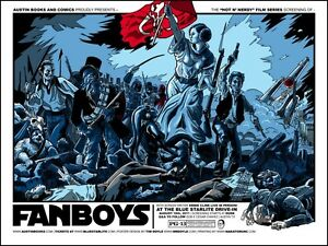 FANBOYS-VARIANT-LIMITED-EDITION-SILKSCREEN-MOVIE-POSTER-BY-TIM-DOYLE-STAR-WARS