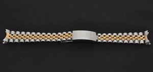 Rolex-original-steel-amp-18k-gold-Jubilee-bracelet-63113-H-17mm-487B-ends-new