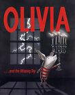 Olivia and the Missing Toy by Ian Falconer (Hardback, 2003)