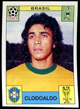 Brasil Clodoaldo #32 World Cup Story Panini Sticker (C350)