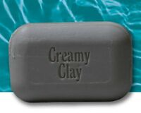 The Soap Works Creamy Clay Soap Bar (110g)