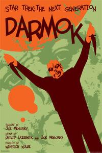 Star-Trek-The-Next-Generation-Darmok-Episode-Poster-12x18-Inch-Poster-12x18