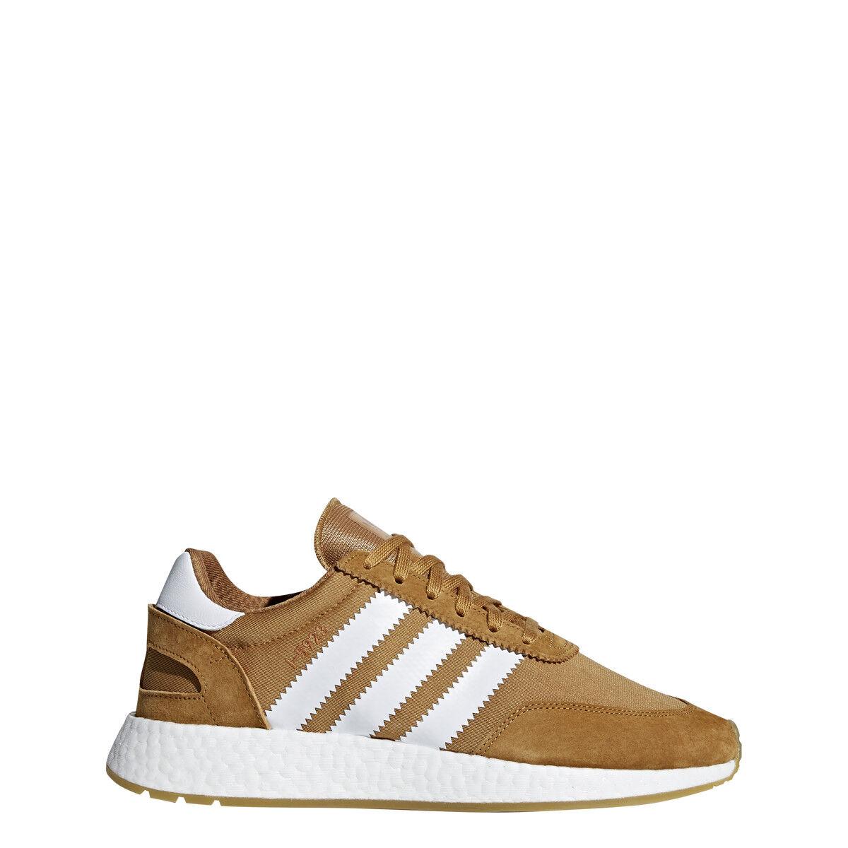Adidas Mens I-5923 Mesa White Gum - CQ2491