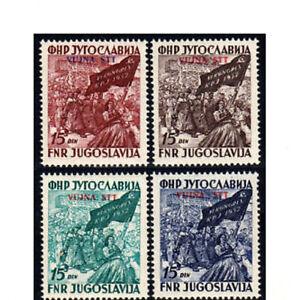 1952-Trieste-034-B-034-6-congresso-Partito-comunista-nuovo-MNH