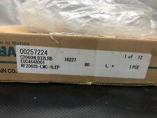 Tsbaki Rf 2060s Lmc 1lep Small Size Conveyor Chain