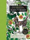 Rainforest: Gorgeous Coloring Books with More Than 120 Pull-Out Illustrations to Complete by Beverly Lawson (Paperback / softback, 2016)