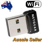 Netgear WNA1000M Wireless USB Micro Adapter N150 WiFi Nano Mini WLAN Dongle 150M