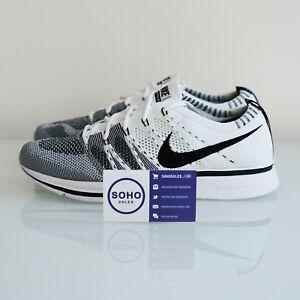 Nike Trainer Flyknit Petites Annonces Ebay Blanc style de mode yDYYQb8