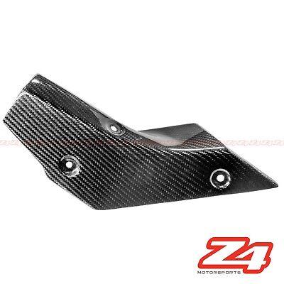 2015-2019 R1 R1M R1S Exhaust Pipe Heat Shield Cover Guard Fairing Carbon Fiber