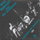 Featuring Ray McKinley by Will Bradley (CD, Aug-1994, Circle)