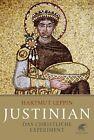 Justinian von Hartmut Leppin (2011, Gebundene Ausgabe)