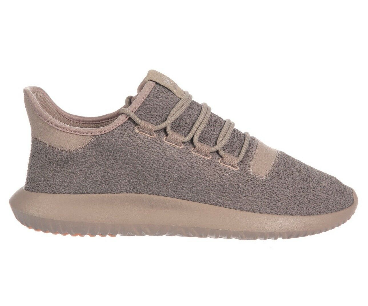 Adidas Tubular Shadow Mens BY3574 Vapour Grey Raw Pink Athletic Shoes Size 12