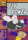 Rapid Stage 4 Set B: Fly Power (Series 1) by Haydn Middleton (Paperback, 2006)