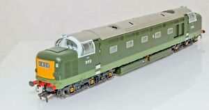 Heljan-40111-00-Gauge-BR-Prototype-Diesel-Locomotive-DP2-in-BR-later-Green