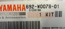 YAMAHA Outboard Water Pump Repair Kit 75, 85, 90 HP 692-W0078-01-00 2-Stroke