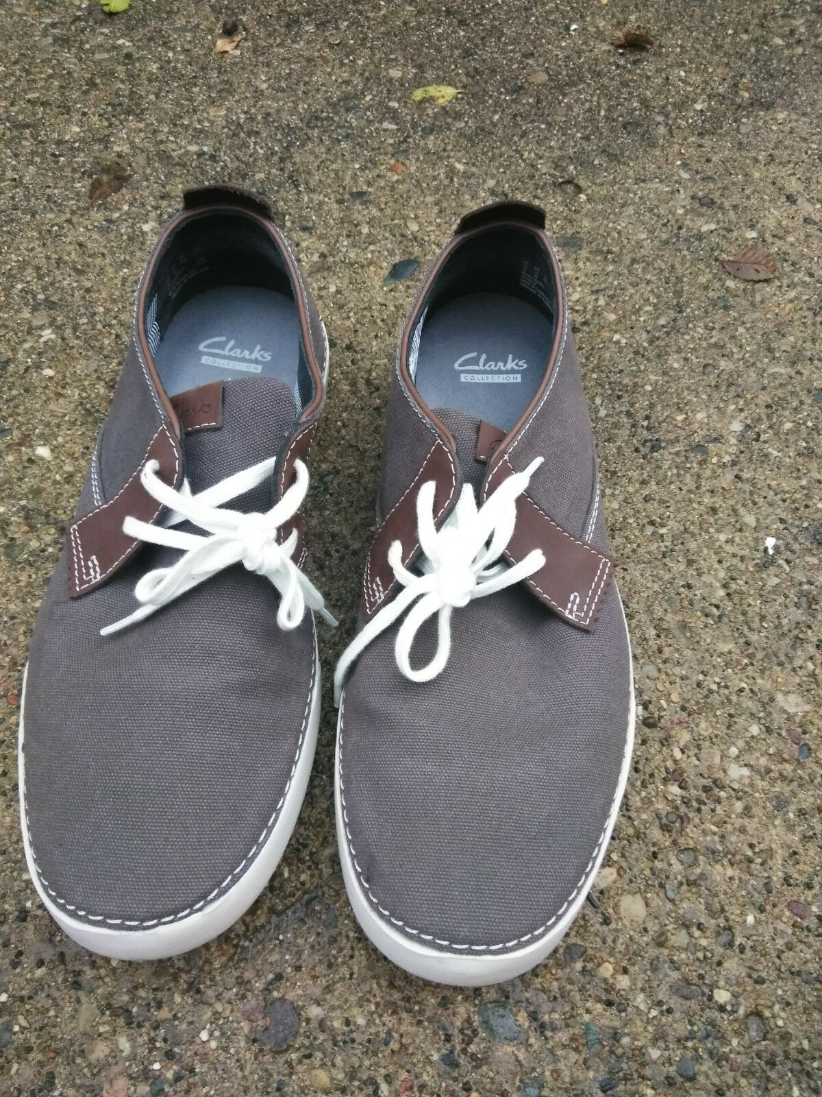Clarks mens Sneakers size 11M