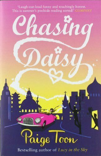Chasing Daisy By Paige Toon