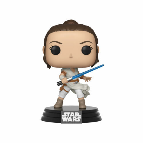 aumento di Skywalker-Rey STAR Wars POP