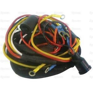 ford 8n tractor main wiring harness 8n14401c generator side mount rh ebay com