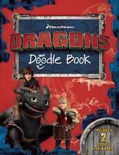 Dragons Doodle Book - Suchland, Samantha - Paperback
