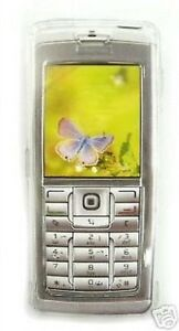 Details about Clear Crystal Case Cover for NOKIA E60 Mobile Phone UK