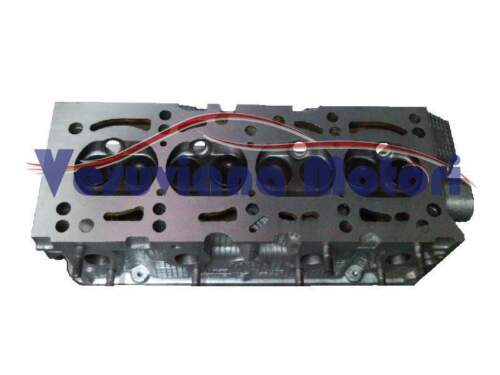 Testata Motore Revisionata Fiat Lancia 1.1 8V Fire