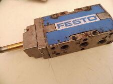 FESTo 19758 Ventil FESTO MFH-5-1/8-B
