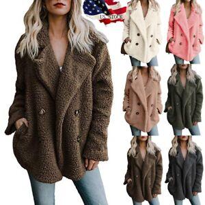 Coat Casual Overcoat Outwear Parka Outercoat Ladies Vintervarme Jacket Us Womens 1q5Ww8n0