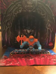 MASTERS OF THE UNIVERSE ETERNIA MINIS WAVE 1 AND 2 HEMAN Skeletor chase