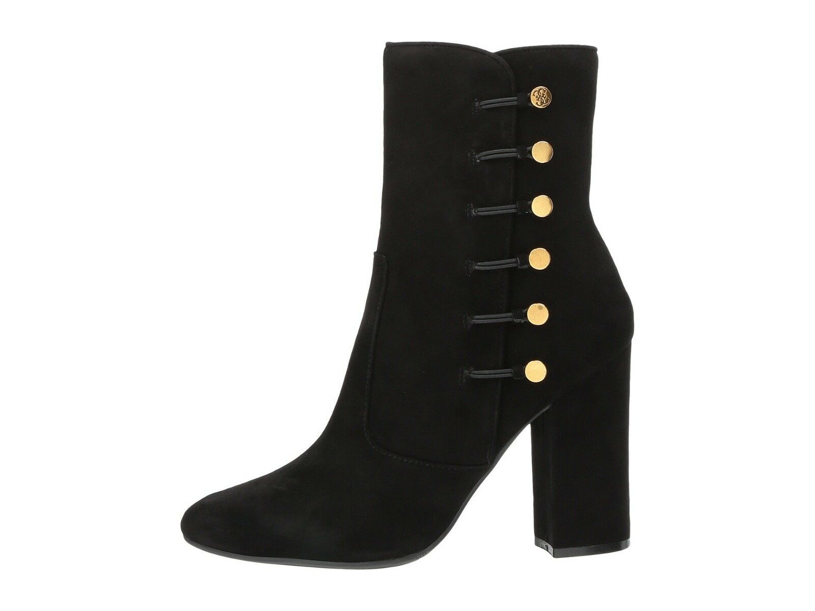NEU GUESS Lucena  suede ankle Damens's boots Größe 8