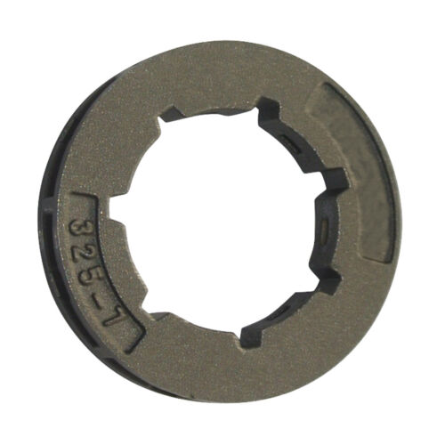 """.325/"""" Pitch Chainsaw Sprocket Rim 7T Small Splined For Poulan Stihl Partner"""