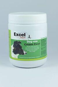 Perro-eze-Crema-Excel-Crema-Antiseptica-para-roto-picazon-en-la-piel-y-con-costras-en-perros