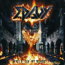 Edguy - Hall of Flames [New CD]