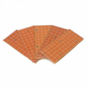 5Pcs-6-5x14-5cm-Stripboard-Veroboard-Uncut-PCB-Platine-Single-Side-Circuit-Board