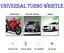 thumbnail 6 - Universal Turbo Sound Exhaust Muffler Pipe Whistle Car Oversized Roar Maker