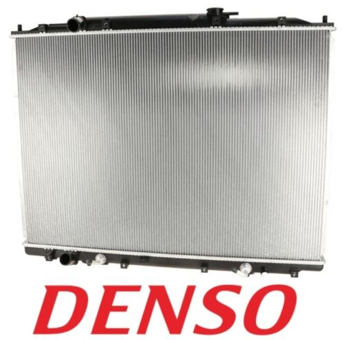 For Honda Ridgeline 2006-2008 NEW Radiator Denso 221 3249//19010 RJE A52