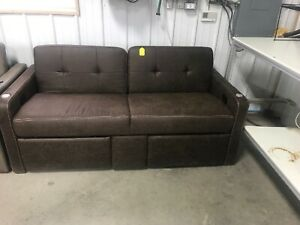 New Rv Jackknife Sofa Bed With Kick Out