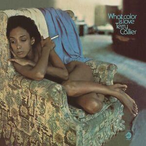 What Color Is Love -hq- Music on Vinyl Terry Callier Movlp1465 Album Vinyle