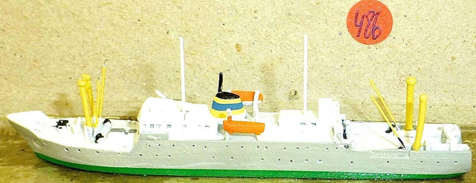 gran selección y entrega rápida Berthold Brecht cm Kr 293 Maqueta de Barco 1 1 1 1250 SHP486 Å  Tienda de moda y compras online.