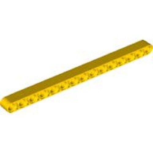 64871//32278 - Choice of Colour X1 Brand New Lego Technic 15M Beam
