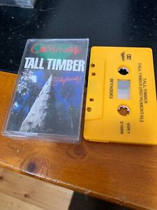 TALL-TIMBER-SKYHOOKS-CASSINGLE-Cassette-Tape