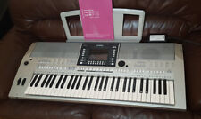 Yamaha PSR S670 Workstation Keyboard EX Demo for sale online   eBay