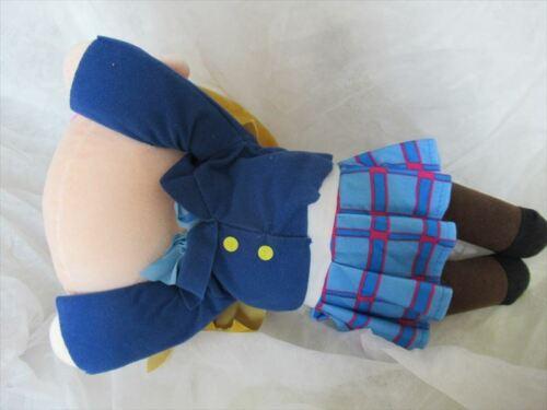 Love Live Mega Jumbo Nesoberi Plush 1st grade Hanayo Koizumi