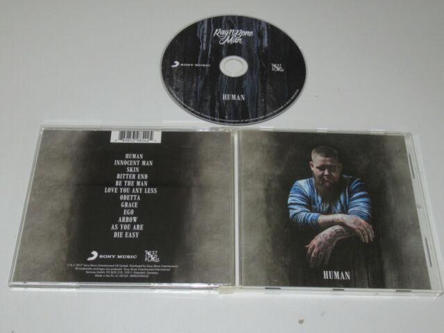 Rag 'N' Bone Man – Human / sony Musique - 88985398542 CD Album